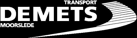 Logo Transport Demets